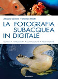 La fotografia subacquea in digitale